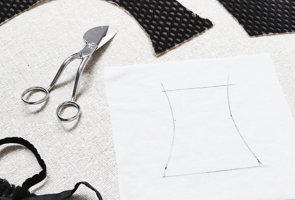 Make Your Own Underwear: Tips for Attaching Crotch Lining