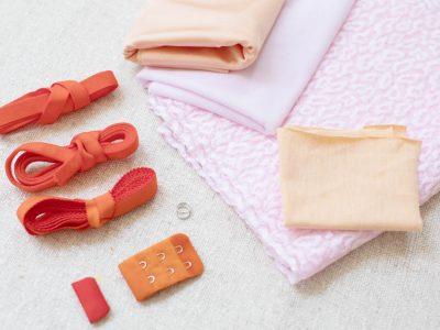 NEW Madalynne Lingerie Kits!