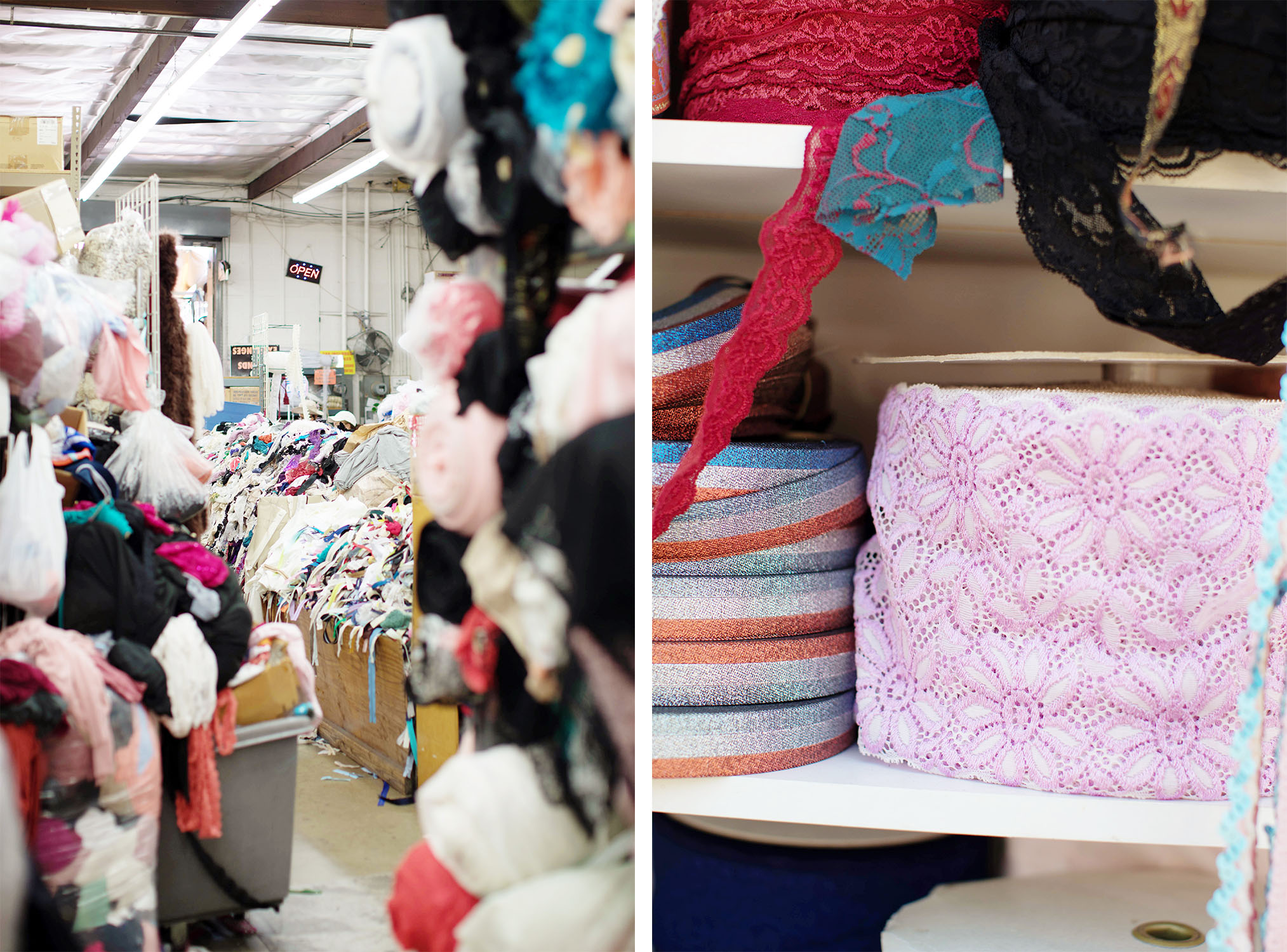 los angeles fabric shopping guide