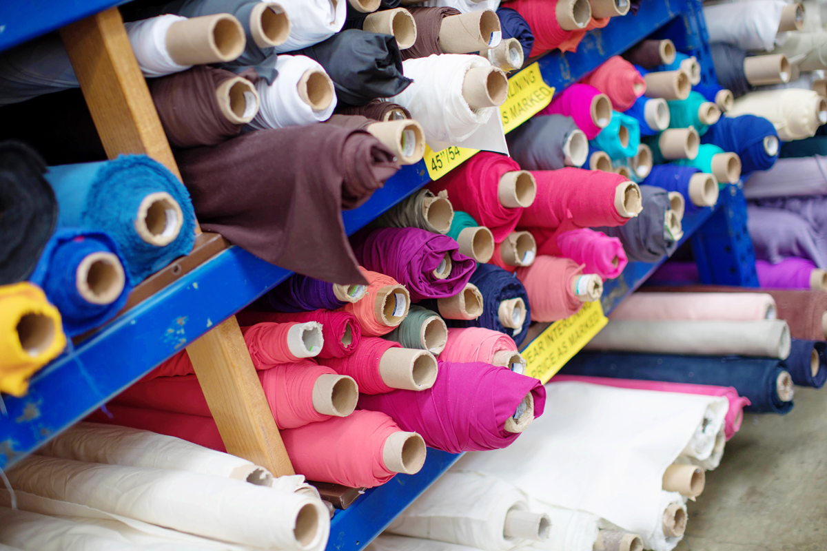 la fabric shopping guide