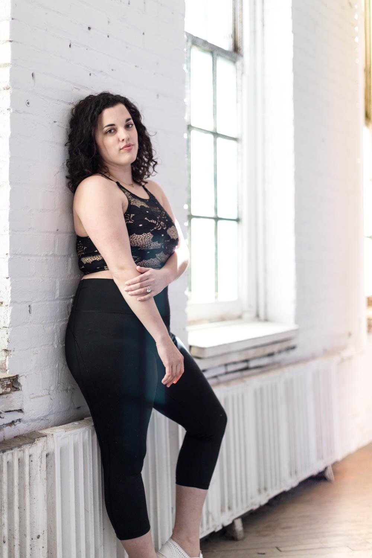 body positive lingerie