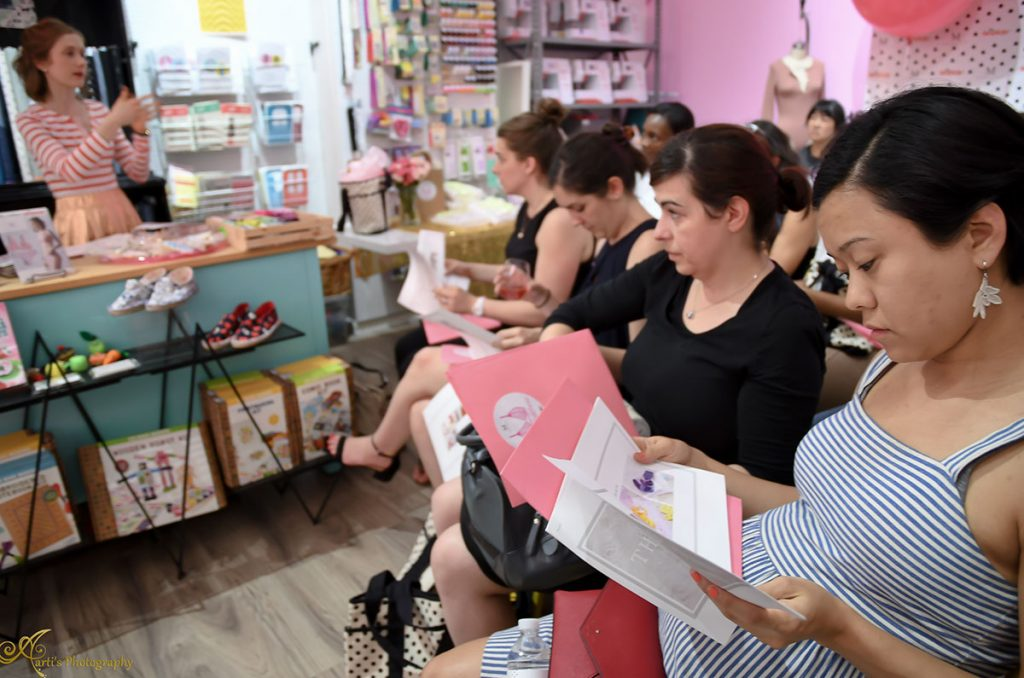 Recap: Let's Talk Bras with Brooklyn Craft Company