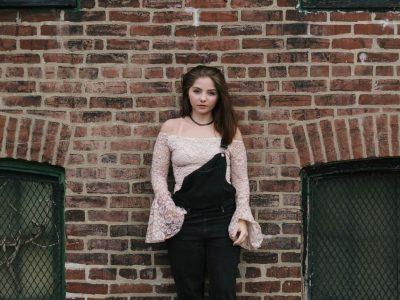The Madalynne Girl: Laci Helfrich