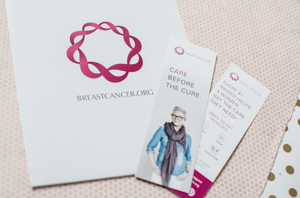 Madalynne X Breastcancer.org