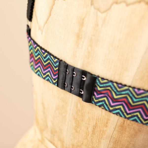 diy strapless bra
