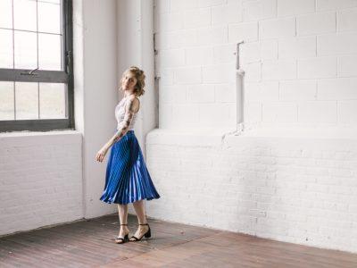 Spoonflower | Madalynne X Simplicity Bodysuit