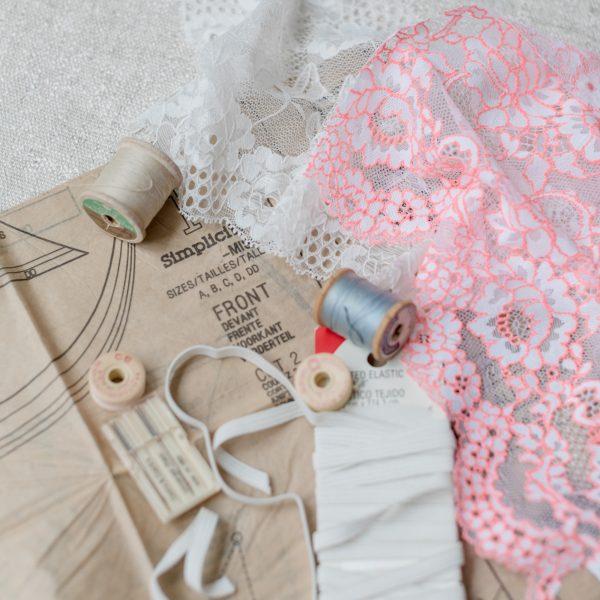 how to make a bra