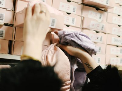 Bra Fittings for Breast Cancer Patients
