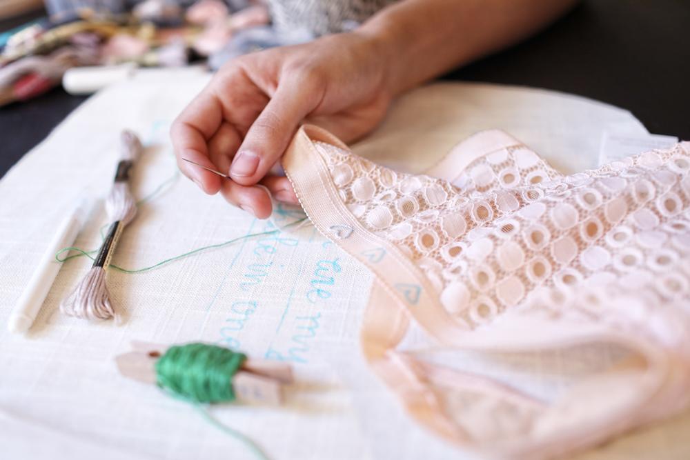 philadelphia hand embroidery