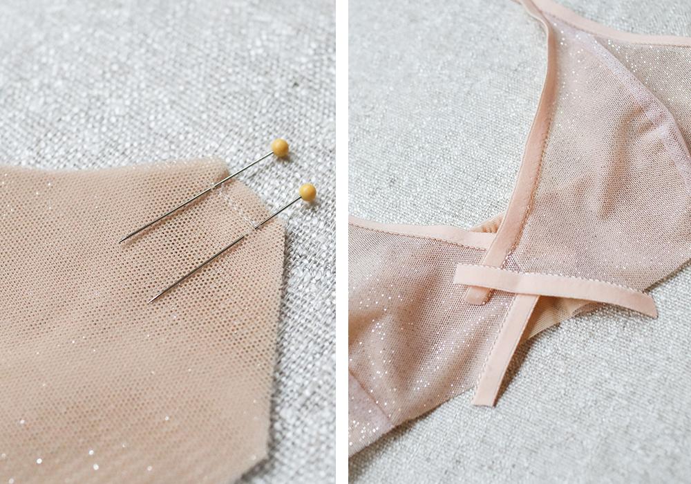 free sewing pattern bralette
