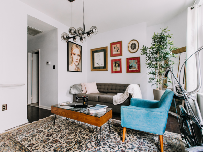 My House Tour with Apartment Therapy