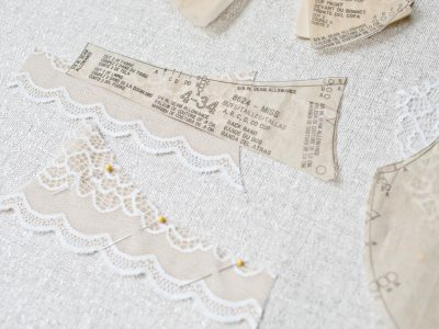 Common Pattern Alterations to the 8624