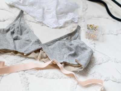 #AskMaddie:  Your Bra Making Questions Answered