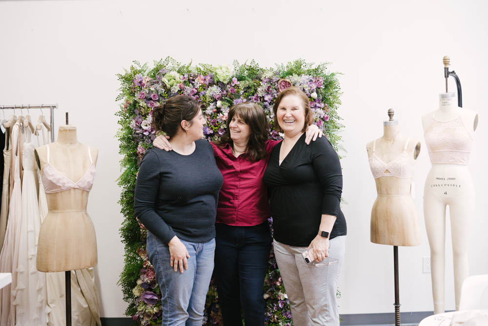mother's day lingerie event