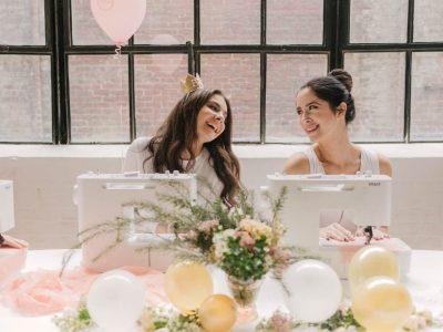Introducing Madalynne DIY Bachelorette Party Lingerie Kits