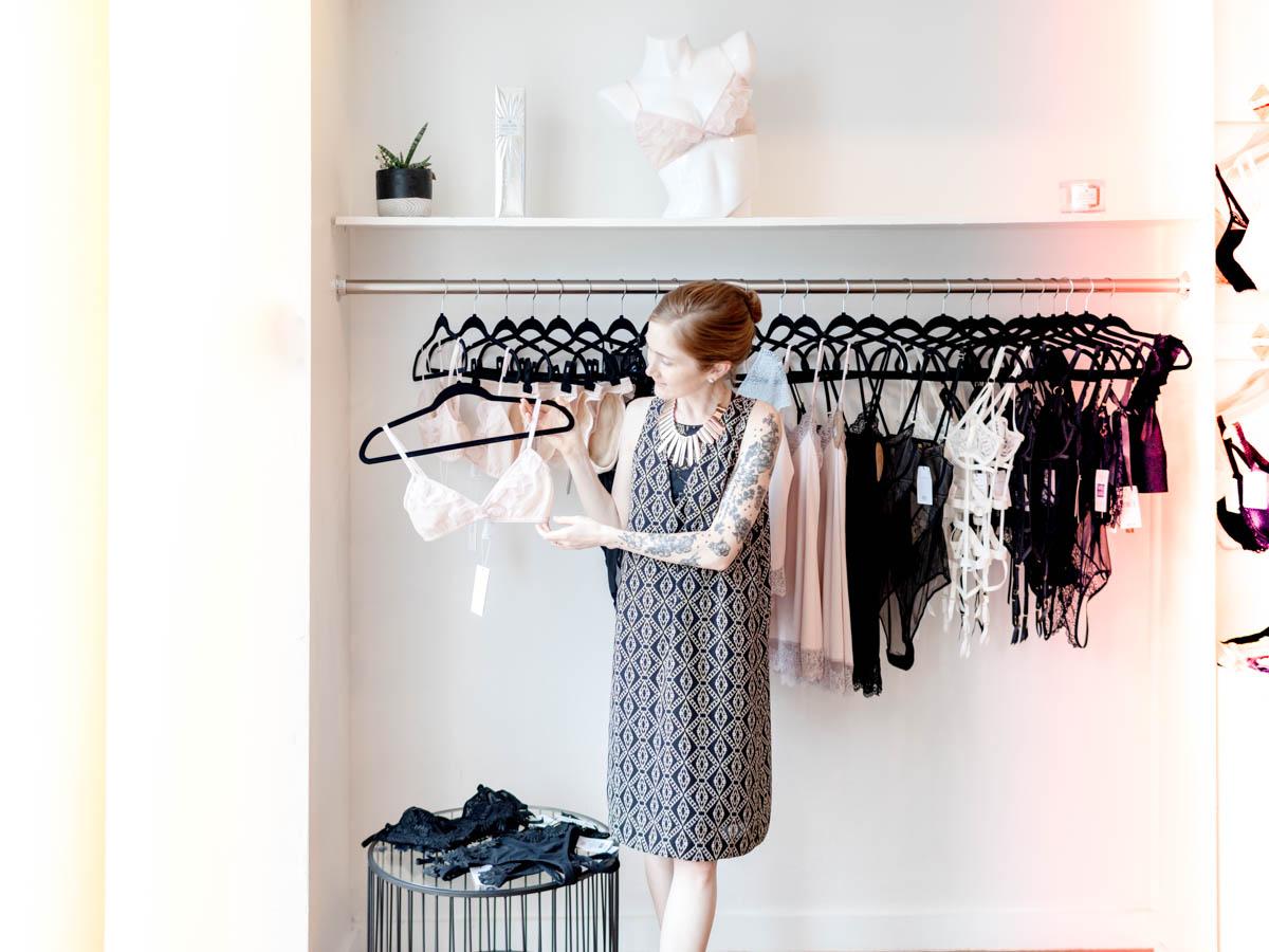 best lingerie stores in philadelphia