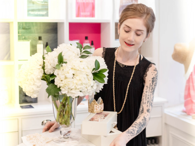 Recap: Madalynne X The Laundress Intimate Shopping Event