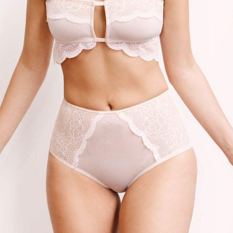 best blush pink underwear