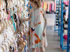 la fabric shopping guide