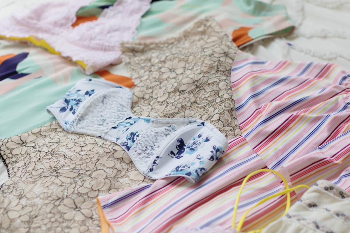 lingerie traveling tips