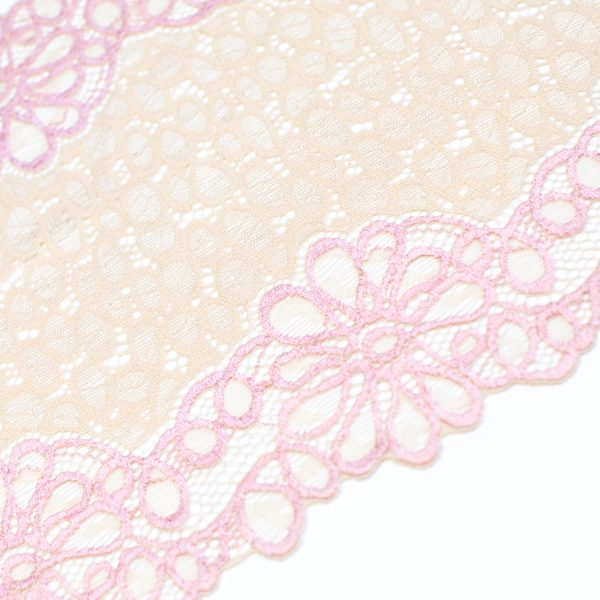 bra making laces by Madalynne Intimates