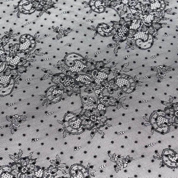 lingerie fabric for bra making by Madalynne Intimates