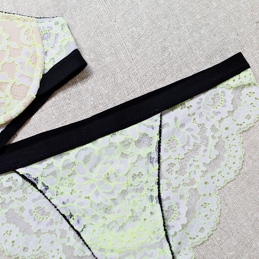 sew your own lingerie
