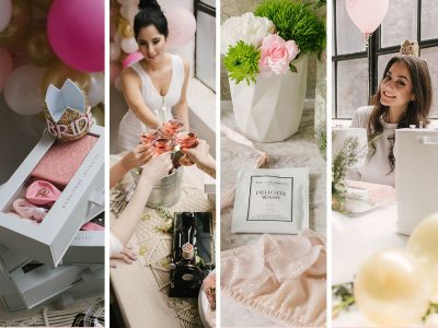 diy bachelorette party celebration