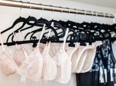 bra making and lingerie