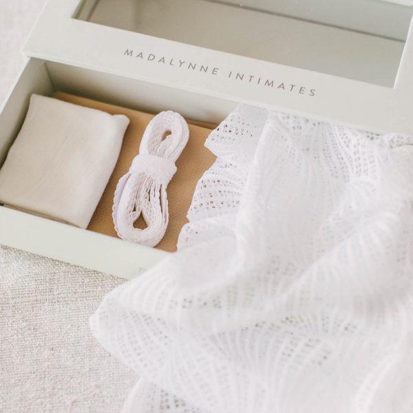 DIY underwear sewing kit