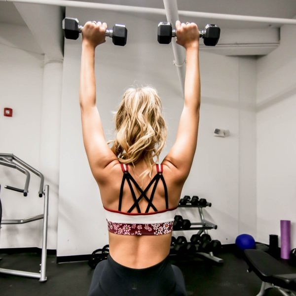 how to sew sports bra by Madalynne Intimates
