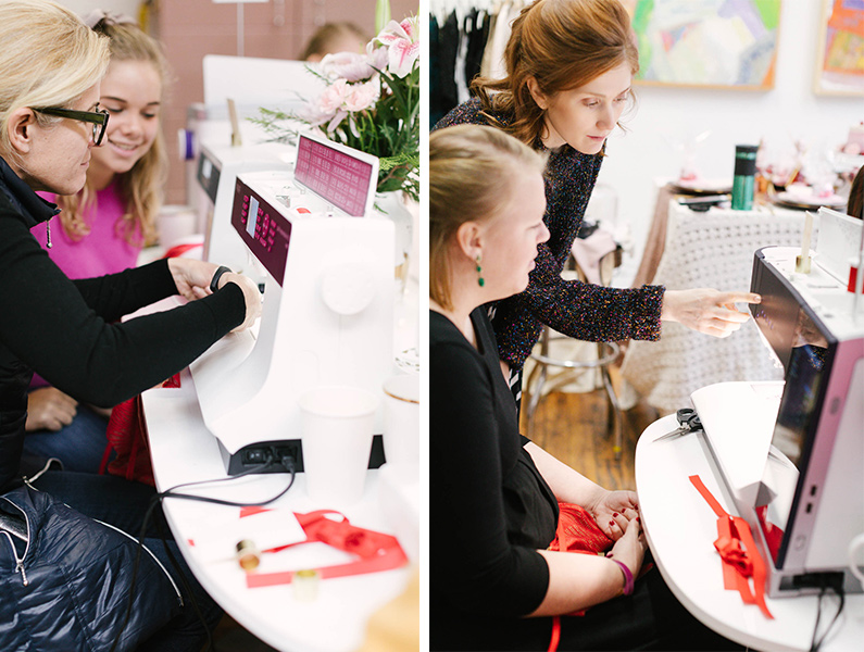 bra making course