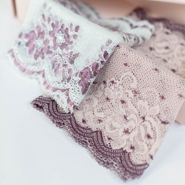lingerie lace by Madalynne Intimates
