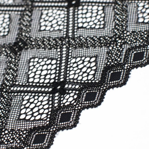 lace fabric for lingerie sewing Madalynne Intimates