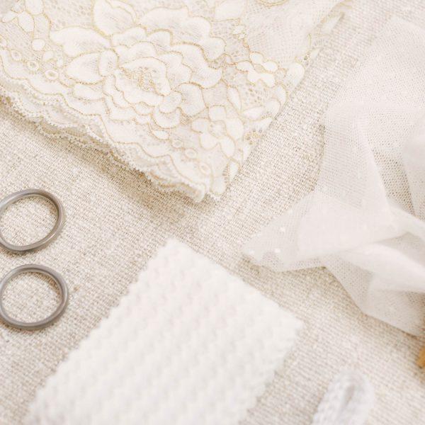 Eloise bralette sewing pattern by Madalynne Intimates