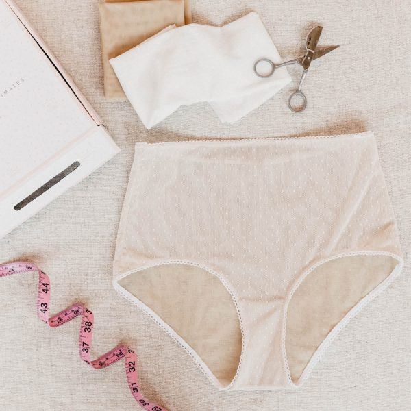 DIY underwear kit by Madalynne Intimates