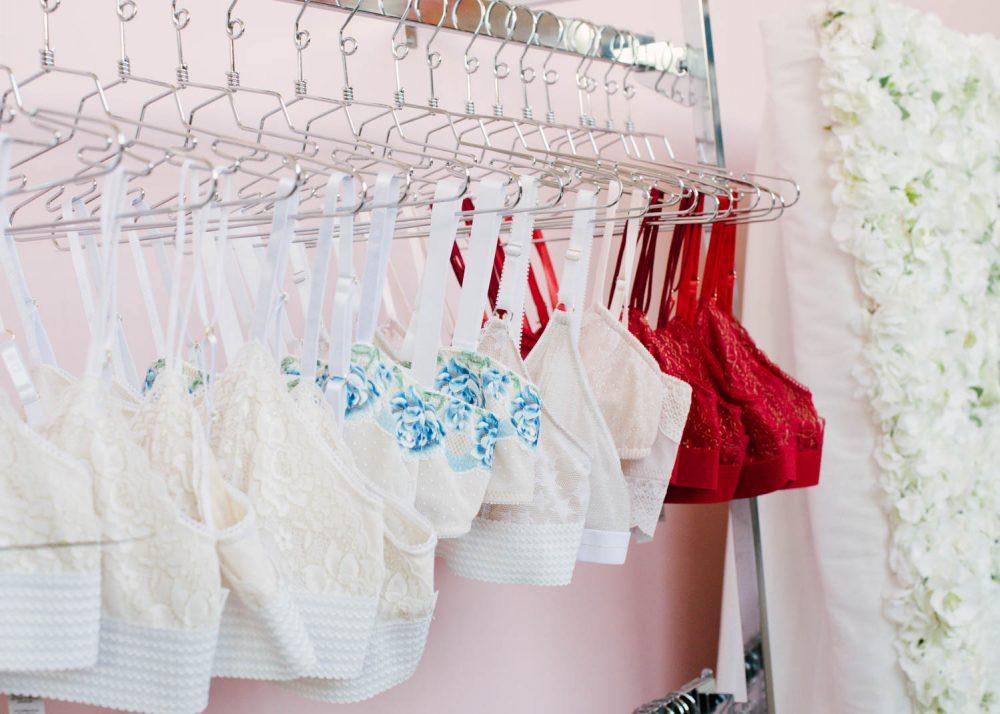Madalynne Intimates and Lingerie Sewing Shop Philadelphia