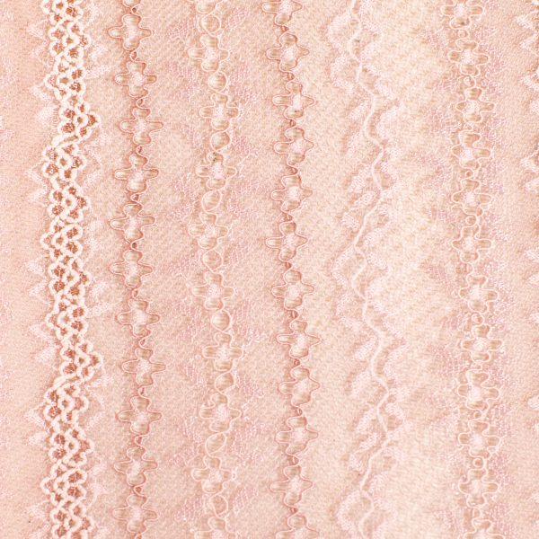 Choosing lingerie fabrics by Madalynne Intimates