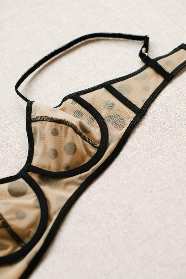 Madalynne X Simplicity 8229 Underwire Bra Sewing Kit