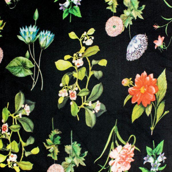 Valentine's Day Fabrics by Madalynne