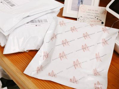 Sticker Mule Review - Best Custom Printing for Small Businesses by Madalynne Intimates