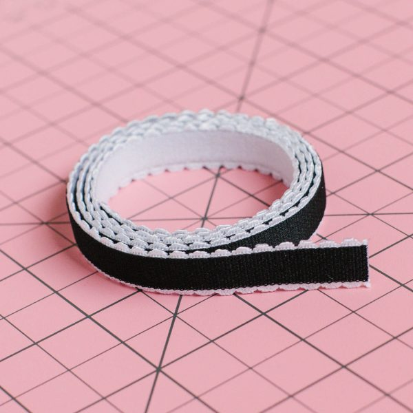 lingerie elastic for bra making
