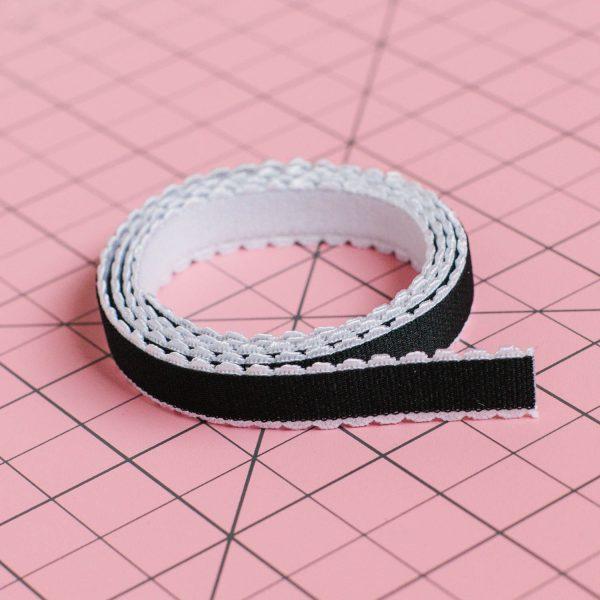 lingerie elastic for bra making