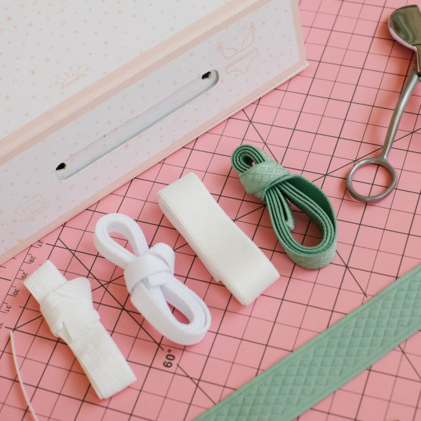 Maris trimmings kit by Madalynne Intimates + Lingerie