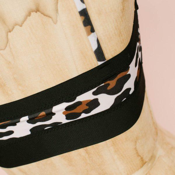 DIY bikini - How To Sew A Bikini with Madalynne Intimates