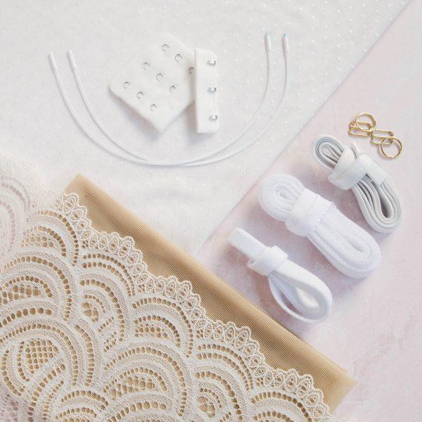 Madalynne X Simplicity 8229 underwire bra