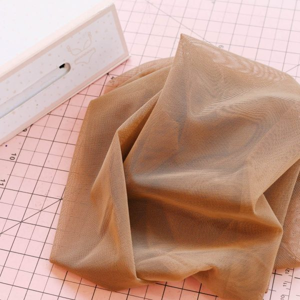bra making lining for different skin tones
